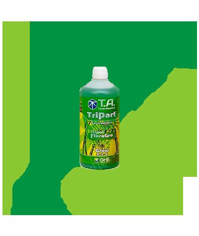 GHE : Tripart Grow (Ex Floragro) 1 L GHE 9,50€