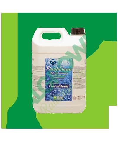 GHE - Flash Clean 5 L GHE 21,50€
