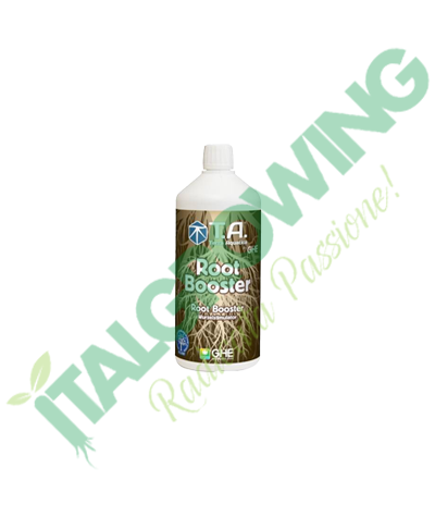 GHE - Root Booster 500 ML GHE 12,90€