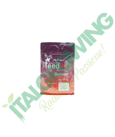 GREEN HOUSE - Powder Feeding Booster 125 GR Greenhouse Seed Bank 12,50€