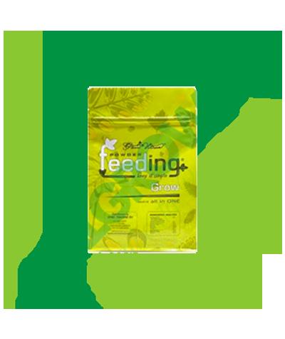 GREEN HOUSE - Powder Feeding Grow 2,5 KG Greenhouse Seed Bank 66,90€
