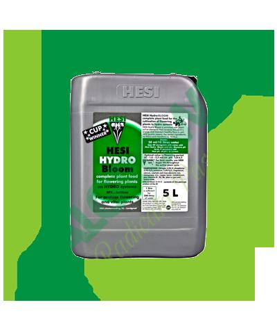 HESI - Hydro Bloom 5 L Hesi 20,90€