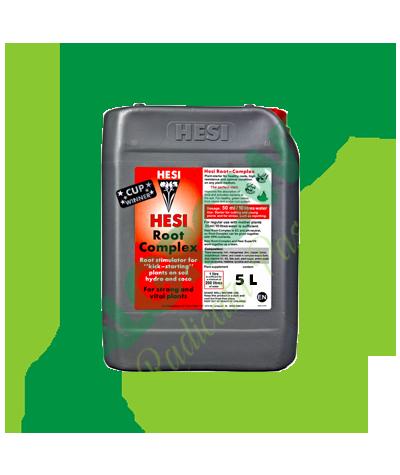 HESI -Root Complex 10 L Hesi 155,90€