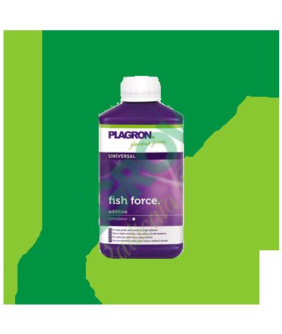 PLAGRON - Fish Force 500 ML Plagron 8,90€