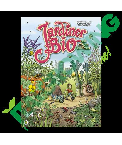 Mama Publishing - Coltivare Bio A Fumetti (Edizione In Francese)  38,50€