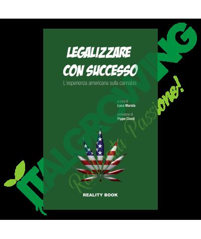 Legalizzare Con Successo: Di Luca Merola  19,90€