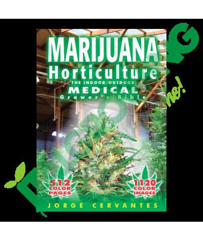 La Bibbia Del Coltivatore: Di Jorge Cervantes (Edizione In Inglese)  34,50€