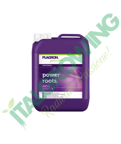 PLAGRON - Power Roots 5L Plagron 165,50€