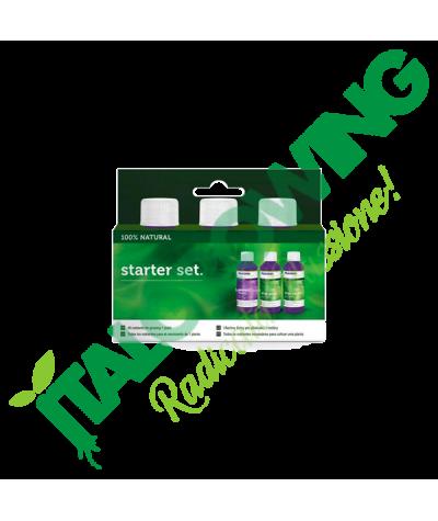 PLAGRON - Starter Set 100% Natural Plagron 10,50€