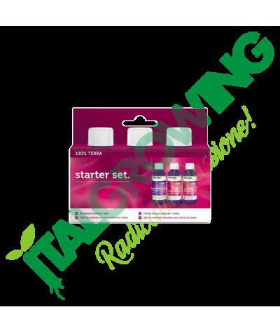 PLAGRON - Starter Set 100% Terra Plagron 9,90€