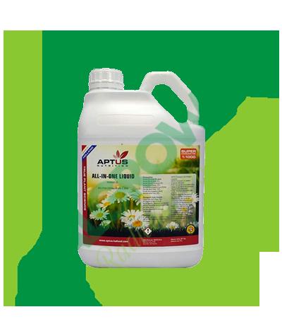 Aptus - All In One Liquid 5L Aptus 153,90€