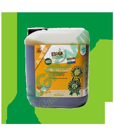 Biotabs - Orgatrex 5L Bio Tabs 54,20€