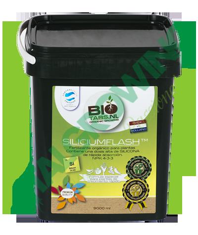 Biotabs - Silicium Flash 9L Bio Tabs 93,90€