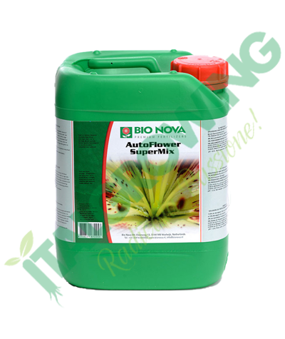 Bionova - Autoflower Super Mix 20 L Bionova 246,00 €