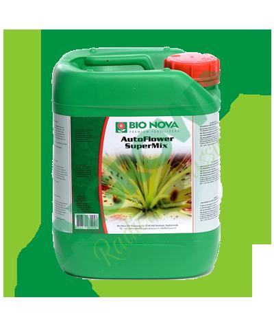 Bionova - Autoflower Super Mix 20 L Bionova 246,00€