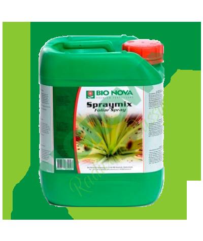 Bionova: Spraymix 5L Bionova 285,00€