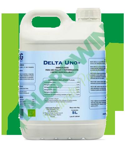 Cannabiogen:Delta1 - 5L Canna Biogen 79,90€