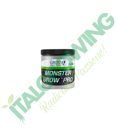Grotek - Monster Grow Pro 500 GR Grotek 35,90€