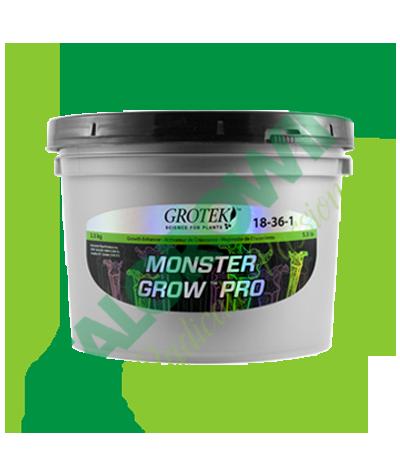 Grotek - Monster Grow Pro 2,5 KG Grotek 165,50€