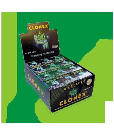 Growth Technology - Clonex Gel 50 ML (Confezione Da 12 Unità) Growth Technology 138,90€