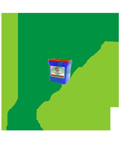 Guano Kalong In Polvere 3KG Guano Kalong 23,40€