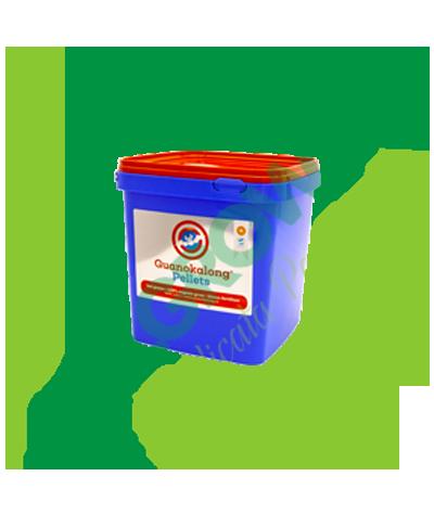 Guano Kalong Granulato (Pellets) 3 KG Guano Kalong 23,90€