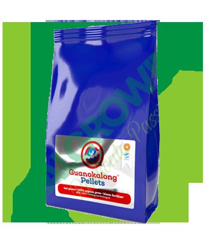 Guano Kalong Granulato (Pellets) 22 KG Guano Kalong 136,90€