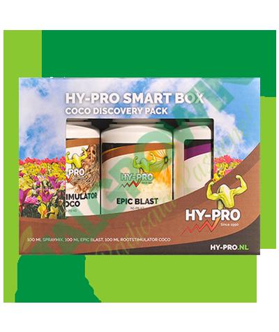 Hy-Pro Smart Box Coco Da 100 ML Hy-Pro 23,50€