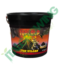 Top Crop - Top Vulcan 4 KG