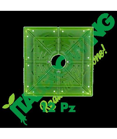 """Floraflex - Matrix 4"""" (12 Unità) Flora Flex 11,90€"""