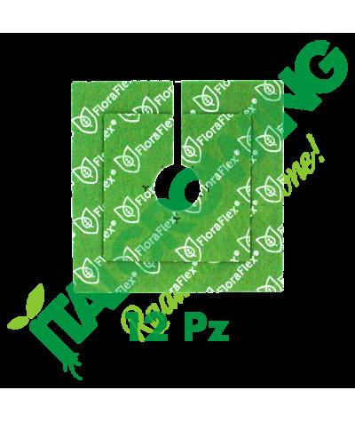 "Floraflex - Matrix Pad 4"" (12 Unità) Flora Flex 14,90€"