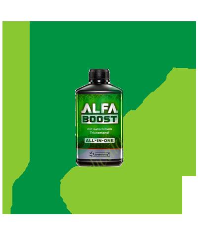 Grows Artig - Alfa Boost 500 ML Grows Arting 23,20€