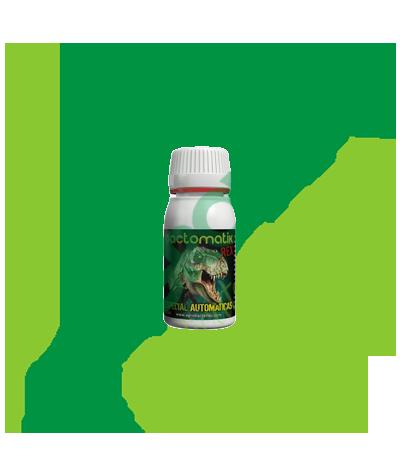 Agrobacterias - Backtomatik Rex 50 GR Agrobacterias 17,50€