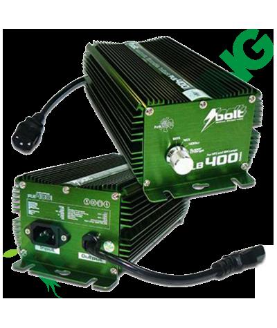 Alimentatore Elettronico BOLT EDB 400 W Bolt 129,00€