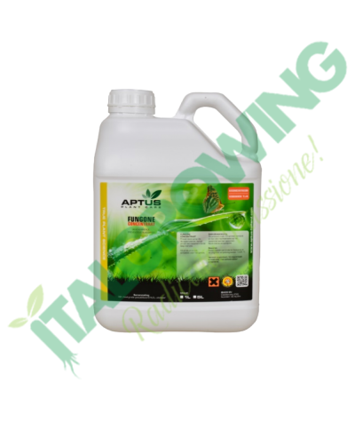 Aptus - Fungone 5L Formula Super Concentrata Aptus 275,50€