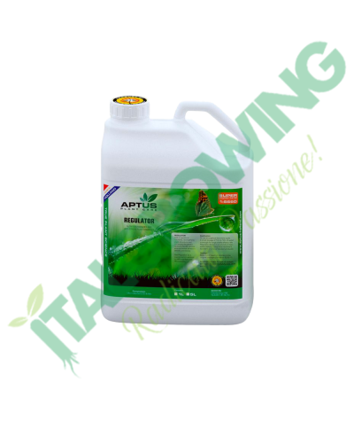 Aptus - Regulator 5L Aptus 1,10 €