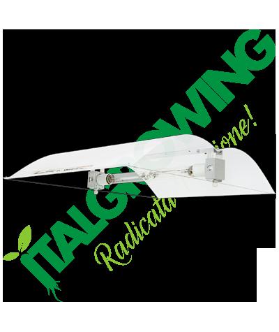 ADJUST-A-WINGS Riflettore Defender (LARGE) AdJust A Wings 155,00€