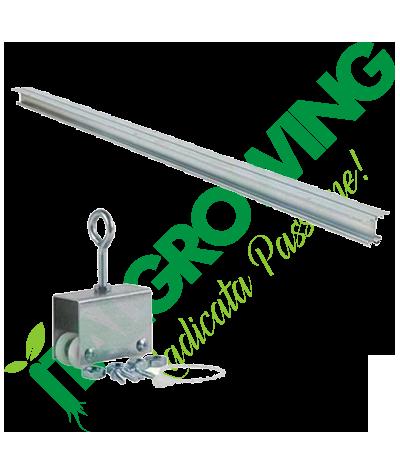 Add-A-Lamp Lightrail (Braccio Per Lampada) Gualala Robotics Inc. 76,50€