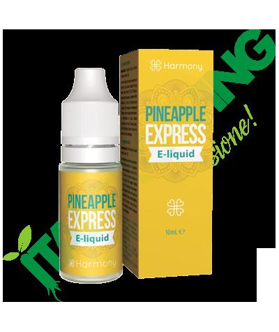 E-LIQUID Pinapple Express Harmony 9,90€