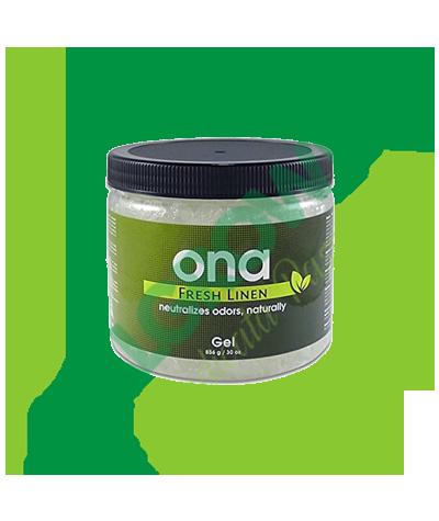 ONA Gel Fresh Linen - Elimina Odori - (400 GR) Ona 13,90€