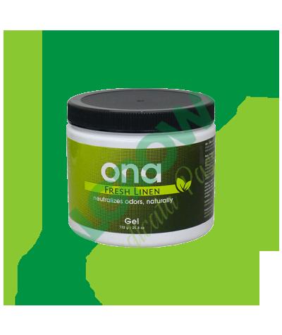 ONA Gel Fresh Linen - Elimina Odori - (732 GR) Ona 20,50€