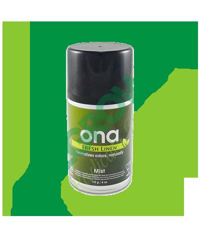 ONA Mist Fresh Linen- Elimina Odori - 170 GR Ona 17,90€