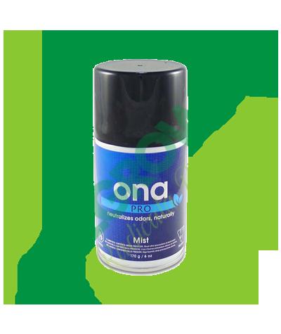 ONA Mist Pro- Elimina Odori - 170 GR Ona 17,90€