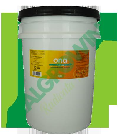 ONA Gel Tropics- Elimina Odori - (20 KG) Ona 219,00€