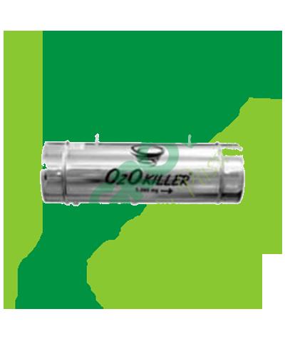 OZOKILLER - Ozonizzatore 150 MM - 5000 MG/H Ozokiller 255,50€