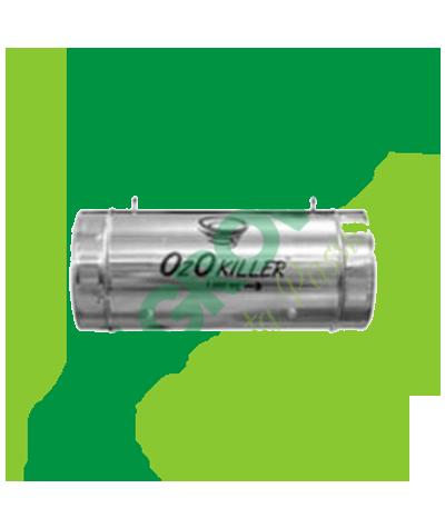 OZOKILLER - Ozonizzatore 200 MM - 7000 MG/H Ozokiller 289,90€