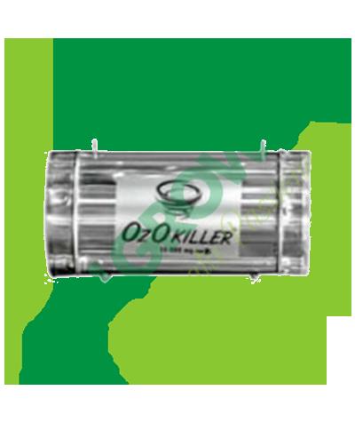 OZOKILLER - Ozonizzatore 250 MM - 10000 MG/H Ozokiller 325,50€