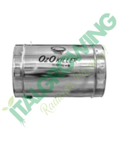 OZOKILLER - Ozonizzatore 315 MM - 10000 MG/H Ozokiller 385,50€