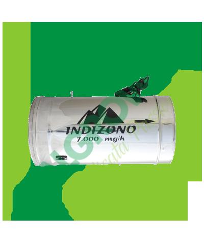 INDIZONO Ozonizzatore 200 MM - 7000 MG/H Indizono 279,00€