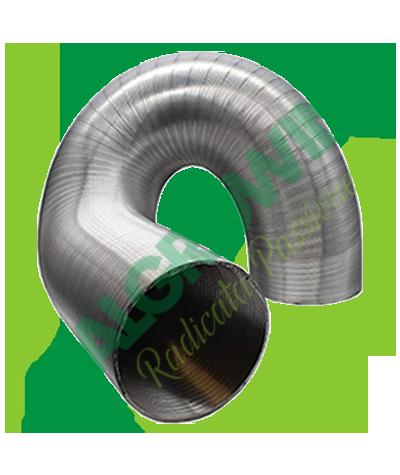 Condotta Areazione Flessibile Alluminio Ø 315 MM (10 M) Vents 35,90€